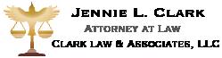 Jennie Clark, Attorney At Law