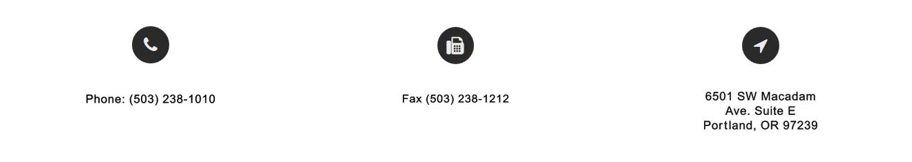 Contact Portland Attorney, Jennie Clark, Clark Law & Associates LLC